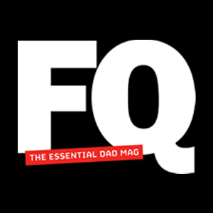 FQ Magazine Logo