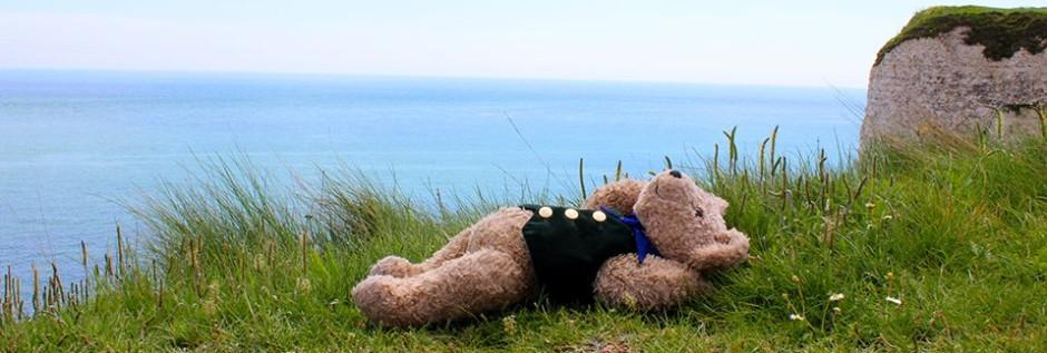 Binky Bear