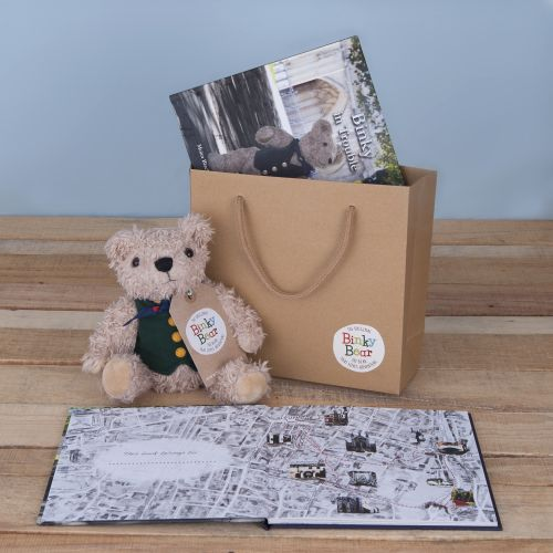 Binky in Trouble - Winchester Gift Set