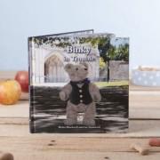 Binky-in-Trouble