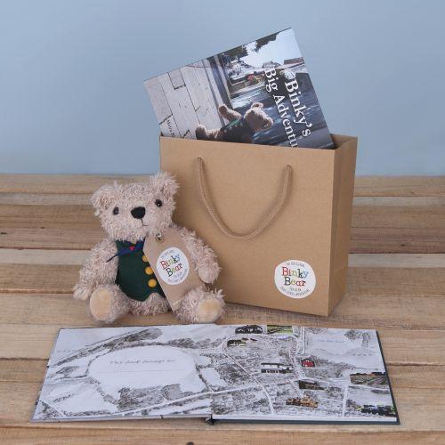 Binkys Big Adventure - Alresford Gift Set